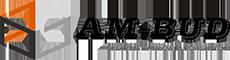 AM-BUD | SKŁAD MATERIAŁÓW BUDOWLANYCH Logo